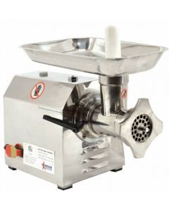 # 12 Economical Stainless Steel Meat Grinder