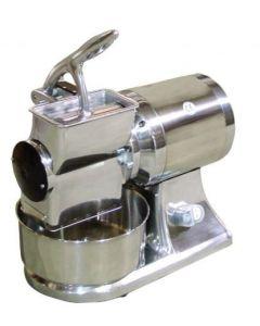 REFURBISHED -CHEESE GRATER 1.5 HP/1119 W WITH BRAKE MOTOR 110V/60/1 cQPSus