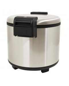 20 L Stainless Steel Commercial Rice Warmer