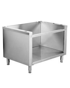 """Cabinet Base for 24"""" Countertrop Gas Ranges"""