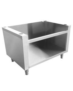 """Cabinet Base for 36"""" Countertop Gas Ranges"""