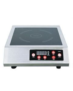 Countertop Induction Cooker - 1800 W