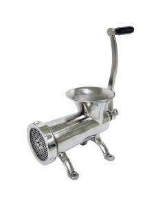 #32 Stainless Steel Manual Meat Grinder