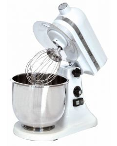 7-QT Mixer with Guard and Variable Speed