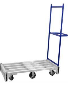 Aluminum Stocking Cart