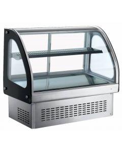 "36"" Countertop / Drop-In Refrigerated Display Case"