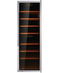 Dual Zone Wine Cooler with 181 Bottle Capacity