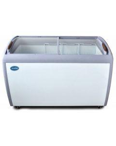 """Zanduco 50"""" Ice Cream Display Freezer"""