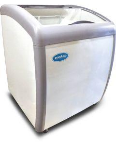 """Zanduco 26"""" Ice Cream Display Freezer"""