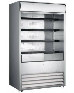"Zanduco 48"" Open Refrigerated Floor Display Case"