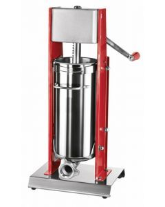 Tre Spade 7kg-Capacity Vertical Sausage Stuffer With 2-Speed Gear