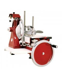 Volano Manual Slicer with 370mm Blade and Standard Flywheel