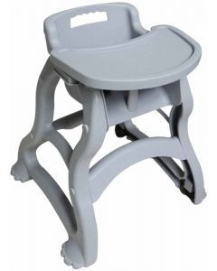 Baby Dinner Chair & Replacement Tray