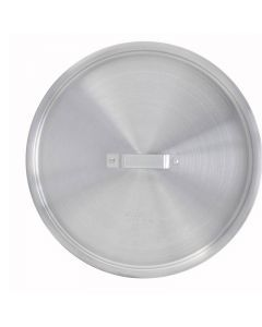 Alum Cover For Stock Pot 120 qt Thickness 1.8 MM NSF