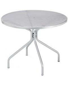 """Cambi, 35.5"""", Round Top Table  Cambi 804"""