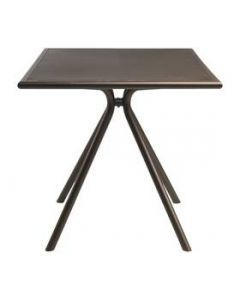 """Forte 32"""" Square Top Table  Forte 861"""
