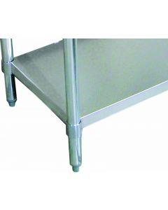 "Zanduco 24"" X 96"" Undershelf For 47000-080"