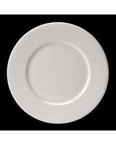"Plate Wide Rim Monaco 11 3/8"" (7"" Well),    12 / case  9001C1061"