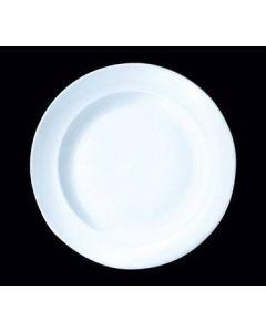 """Plate Vogue 11"""" ,    12 / case  9001C955"""