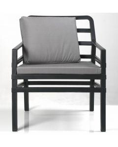 Aria Arm Chair 40330 (2/case)