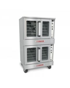 Southbend BGS/22SC Double Deck Gas Convection Oven