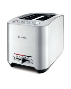 Breville BTA820XL The Die Cast Smart Toaster 2 Slice