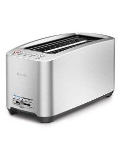 Breville BTA830XL The Die Cast Smart Toaster 2 Long Slots