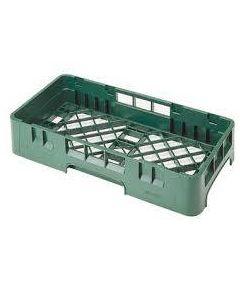 Cambro HBR258 Half Base Rack - Camrack    Case Pack 6
