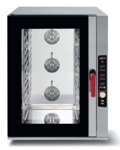 Axis AX-CL10D 10 Pan Combi Oven with Digital Controls