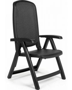 Delta Arm Chair 40310 (2/case)
