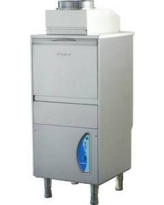 Lamber F840CV 30 Racks/Hour High Temperature Door Type Dishwasher 208-240v