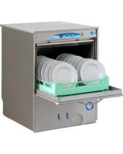 Lamber F92EKDPS 30 Racks/Hour High Temperature Undercounter Dishwasher 208-240v