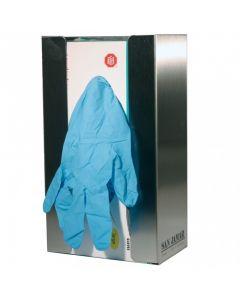 San Jamar Disposable Glove Dispenser, 1 box capacity  G0801