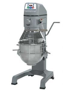 Globe SP30 30 Quart Planetary Floor Mixer