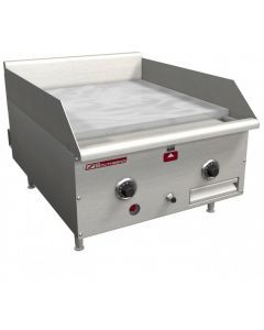 """Southbend HDG-18M Heavy Duty 18"""" Countertop Manual Griddle"""