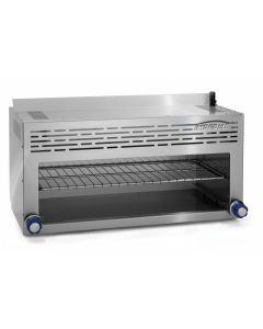 """Imperial ICMA-24 24"""" Infra-Red Cheesemelter Broiler"""