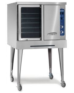 Imperial ICV-1 Single Deck Gas Convection Oven