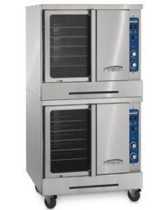 Imperial ICV-2 Double Deck Gas Convection Oven
