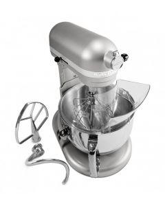 KitchenAid 4KP26M1XNP Professional 600™ 6 Quart Bowl-Lift Bowl Stand Mixer