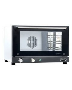 Eurodib Manual Convection Oven   Lisa   XAF 013