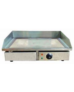 Electric Griddle Flat Plate 220V/60HZ/1 LS-818