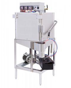 Moyer Diebel Low Temperature Door-Type Dishwashing Machine