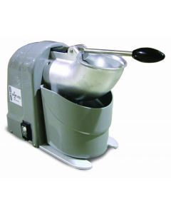 Ice Shaver with Plastic Casing