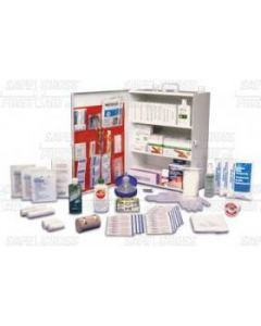 Deluxe Restaurant & Food Processing First Aid Kit  S01248