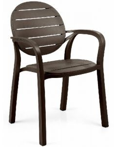 Palma Stackable Arm Chair 40237 (4/case)