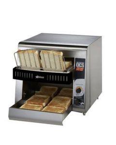 Star Holman QCS1-350 Compact Conveyor Toaster