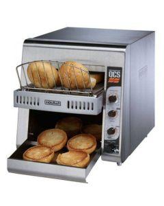 Star Holman QCS2-600H Conveyor Toaster