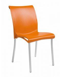 Regina Stackable Side Chair  61850 (4/case)