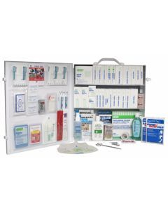 Standard Restaurant & Food Processing First Aid Kit  S01371