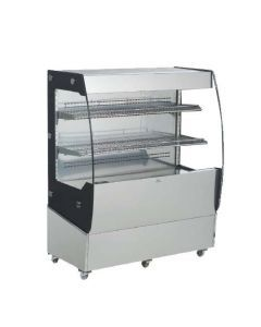 RTS-200L Open Refrigerated Display Case
